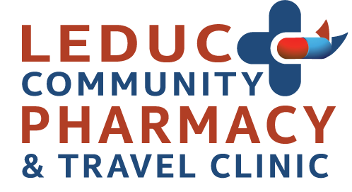 Leduc Community Pharmacy & Travel Clinic